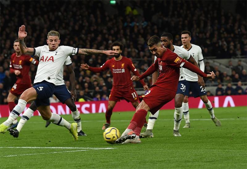Liverpool Memang Kejam