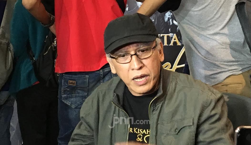 Ini Bocoran Penampilan Iwan Fals di Mega Konser Akhir Kisah Cinta Si Doel - JPNN.com