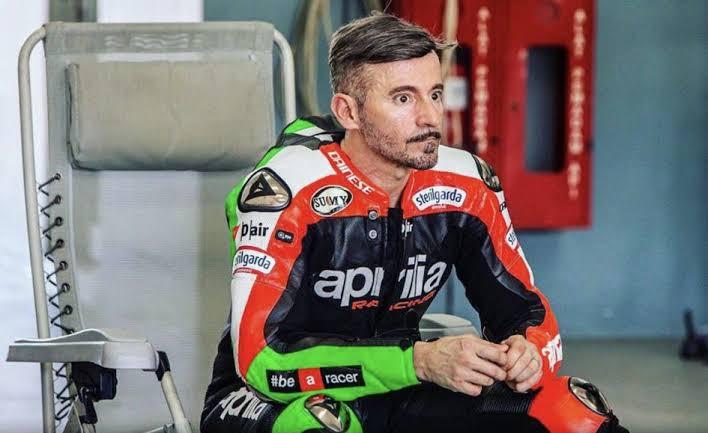 Max Biaggi Bakal Mengaspal Lagi di MotoGP? - JPNN.com