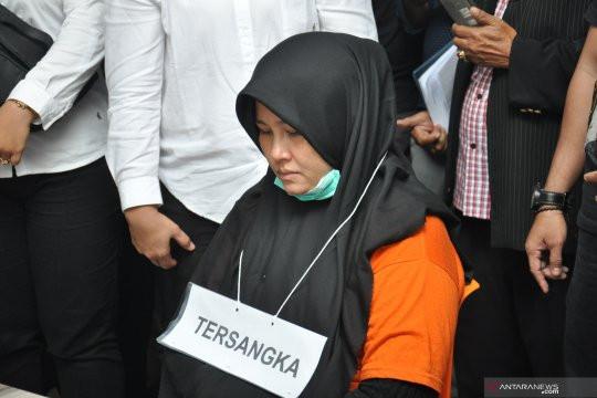 Pengakuan Lengkap Istri Hakim PN Medan SoalSuaminya, Oh Ternyata - JPNN.com