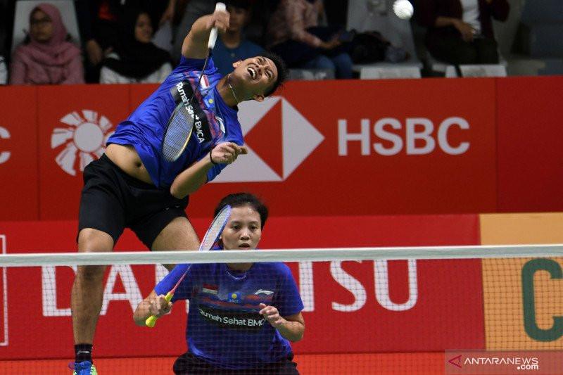 Alfian/Annisa Melangkah ke Babak Dua Indonesia Masters - JPNN.com