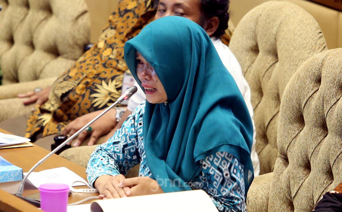 Bahas Honorer K2, Anggota Komisi II DPR Ungkit Janji Yuddy Chrisnandi - JPNN.com
