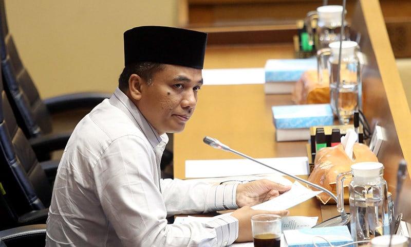 Terungkap Alasan Revisi UU ASN Mengakomodir Honorer Nonkategori - JPNN.com