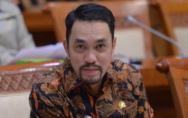 Sahroni Geram Menkumham Sebut Anak Tanjung Priok Pelaku Kejahatan - JPNN.com