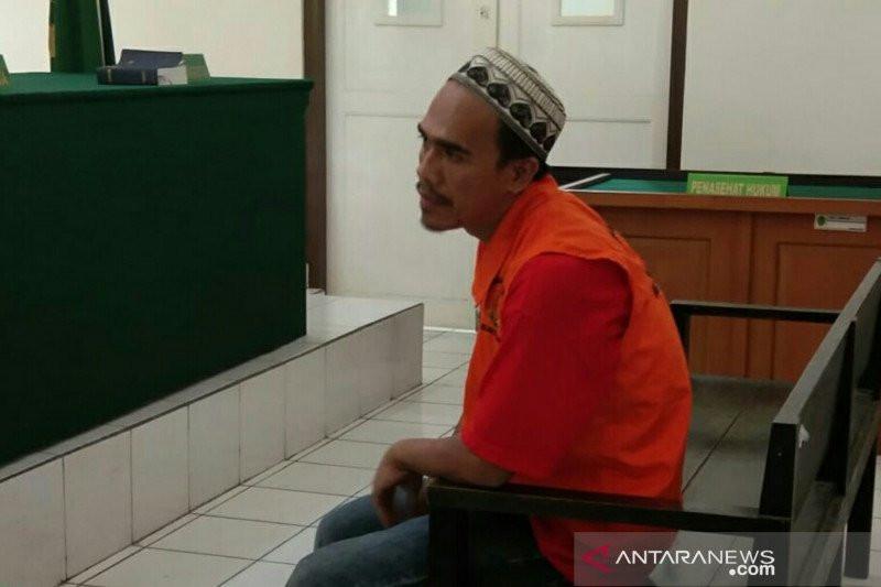 Akbar Al Faris Dituntut Hukuman Mati - JPNN.com