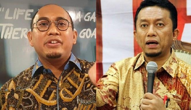 Dulu Bersama Mendukung Prabowo, Sekarang Bertengkar Terus di Twitter - JPNN.com