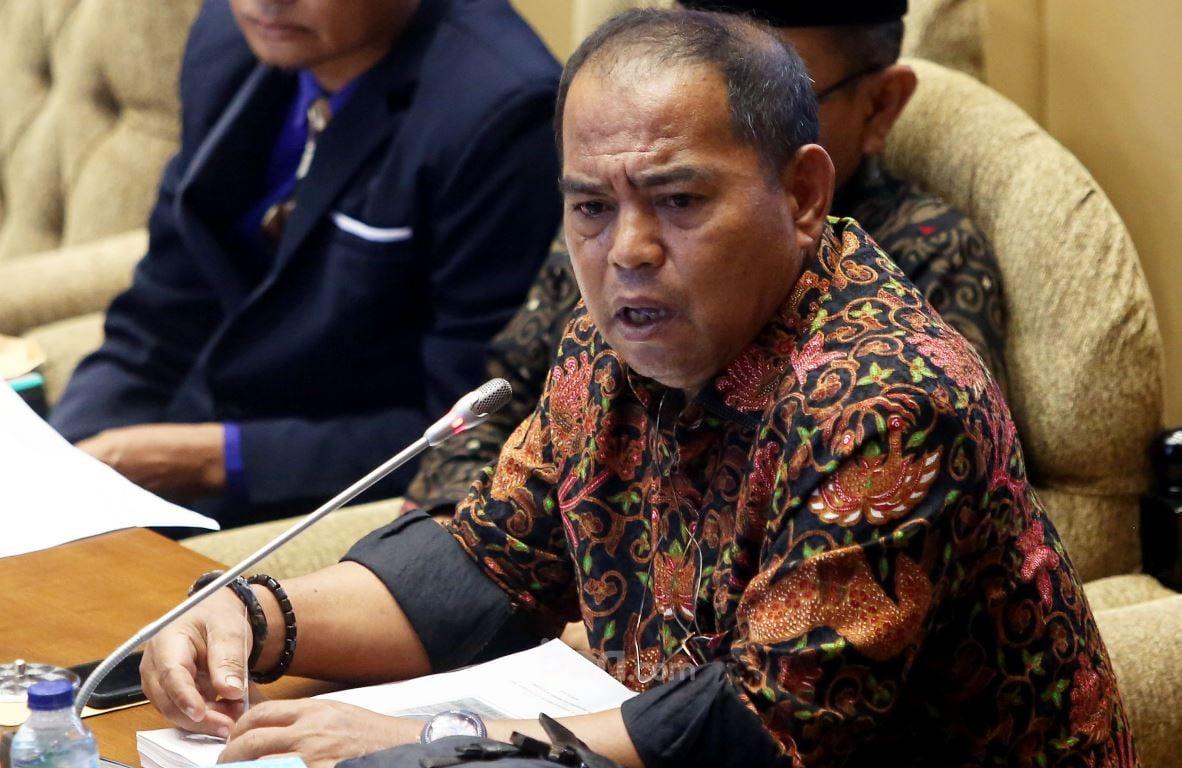 Soal Nasib Honorer K2 Lulus PPPK, Ketum ADKASI: Subhanallah - JPNN.com