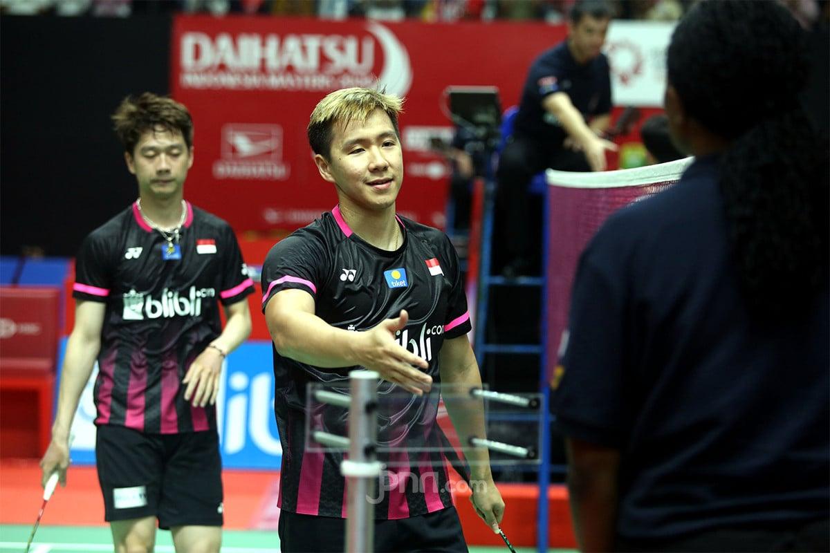 Hasil Lengkap French Open 2021: Lima Wakil Indonesia Kunci Tempat di 16 Besar - JPNN.com