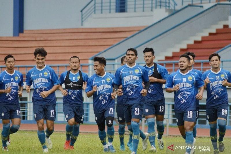 Persib Bawa Pemain Muda untuk Turnamen di Malaysia - JPNN.com