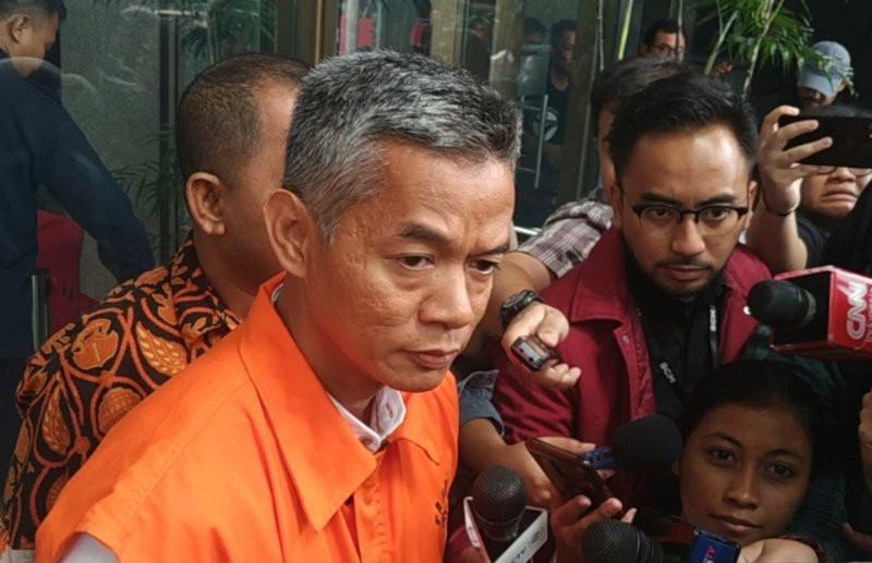 KPK Harus Responsif soal Menyikapi Dugaan Suap Gubernur Papua Barat ke Wahyu Setiawan - JPNN.com