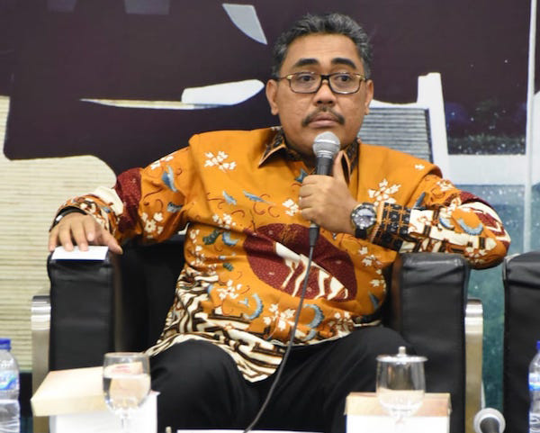 Diplomasi Indonesia 2020 - JPNN.com