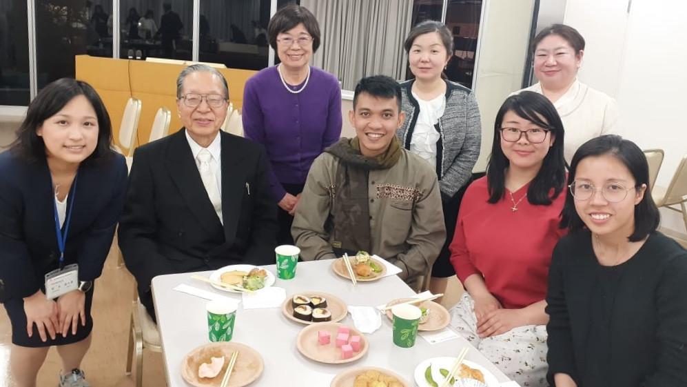Ajinomoto Indonesia Sediakan Beasiswa S2 ke Jepang