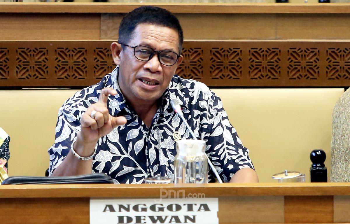 Respons Komisi II DPR terhadap Gagasan Pembentukan Pansus Honorer K2 - JPNN.com