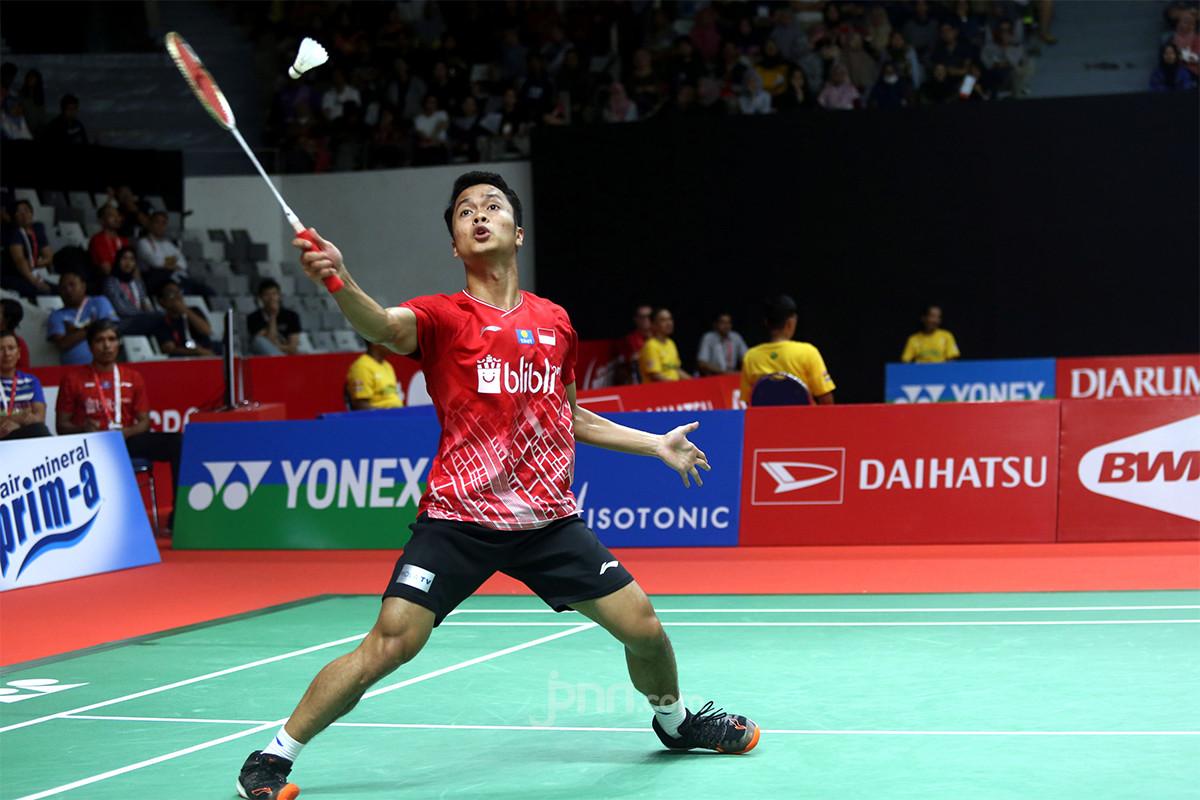 Mengintip Peluang Tim Putra Indonesia di BATC 2020 - JPNN.com