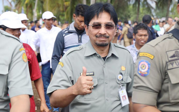 DPR RI Dukung Upaya Kementan Cegah Alih Fungsi Lahan Pertanian - JPNN.com