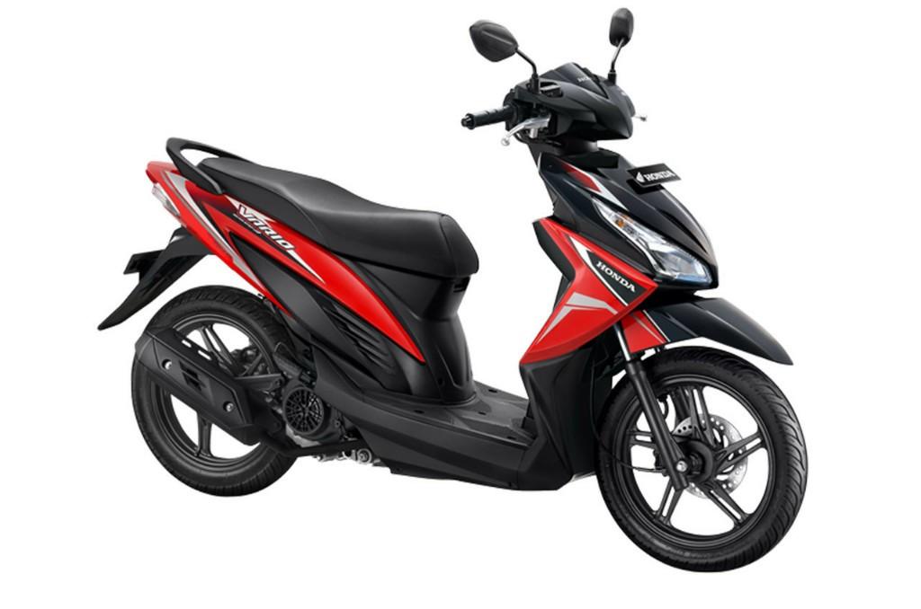 Produksi Honda Vario 110 Disetop, Suku Cadang Masih Aman - JPNN.com