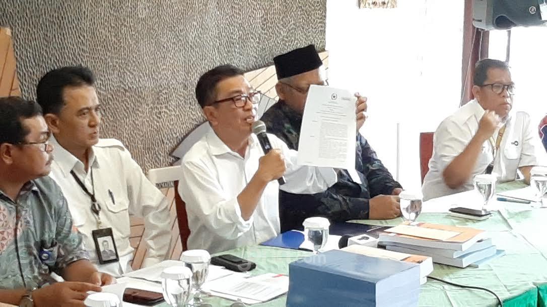 Dipecat Dewas, Helmy Yahya Banggakan Laporan Keuangan TVRI - JPNN.com