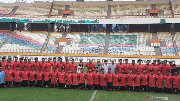 Kemampuan Beberapa Pemain Seleksi Timnas U-19 Mengejutkan Pelatih - JPNN.com