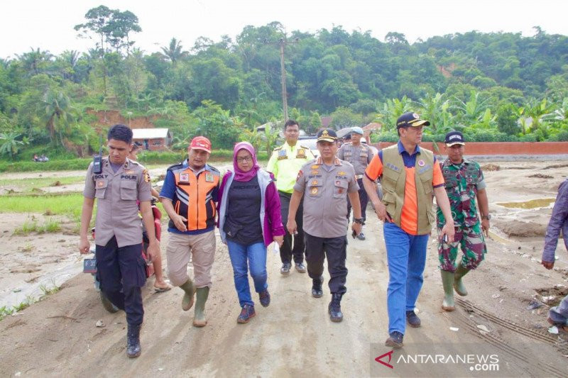 Menurut BNPB Ini Tiga Penyebab Longsor di Sukajaya Bogor - JPNN.com
