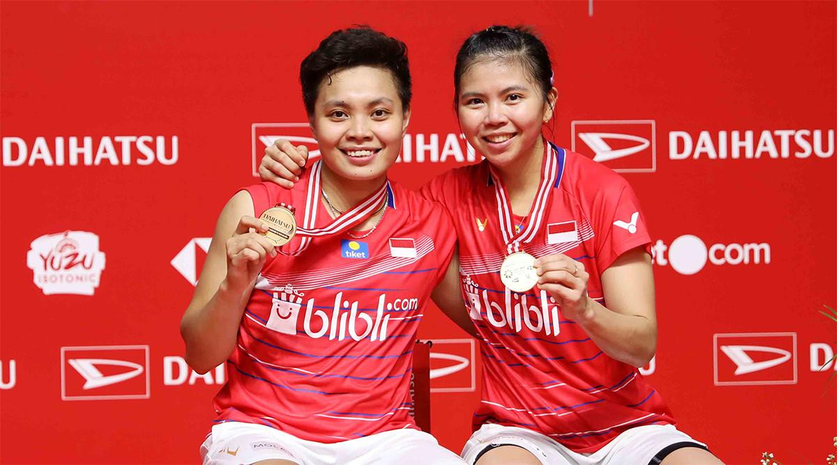 Hasil Lengkap Final Indonesia Masters 2020 - JPNN.com