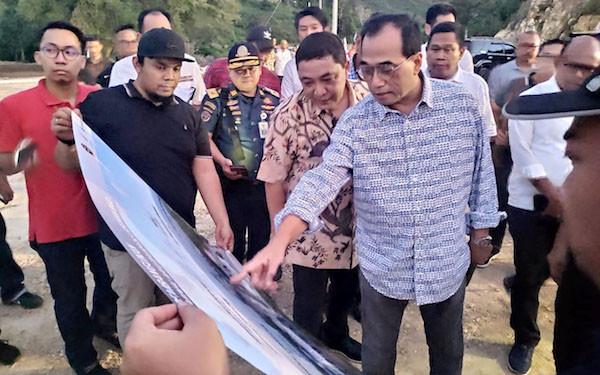 Pelabuhan Logistik di Labuan Bajo Akan Dipindah ke Wae Kelambu - JPNN.com