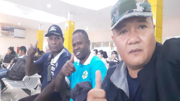 Honorer K2 dari Sejumlah Daerah Mulai Berdatangan di Jakarta - JPNN.com