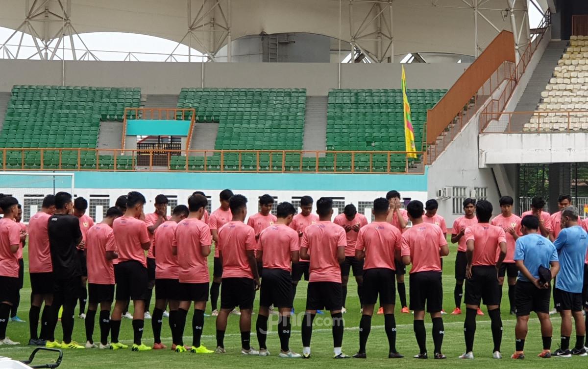 28 Pemain Lolos Seleksi Timnas U-19, Ada yang Cukup Mengejutkan - JPNN.com