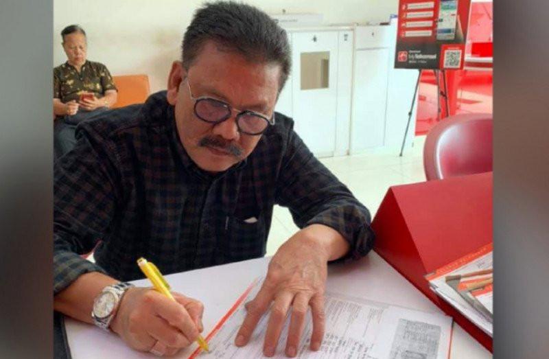 3 Tahap Pembobolan Rekening Bank Milik Ilham Bintang, Modus SIM Swap Fraud - JPNN.com