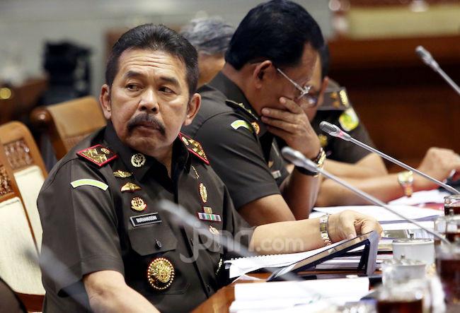 Jaksa Agung Sebut Sudah 10 ribu Lebih Perkara Disidang Secara Online - JPNN.com