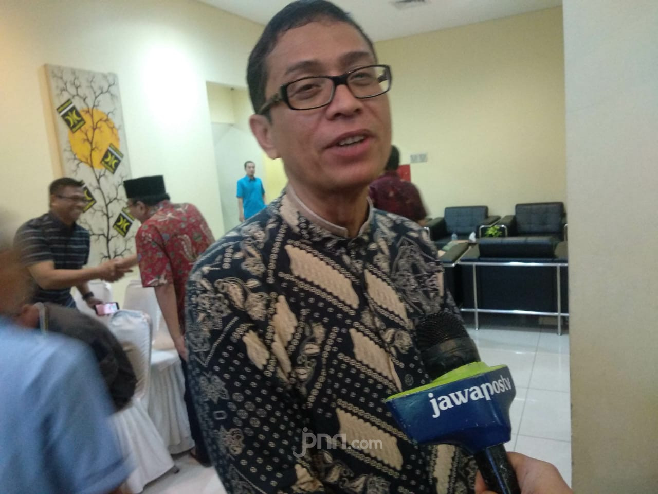 Kandidat Wagub DKI Ini Siap Pasang Badan untuk Anies - JPNN.com
