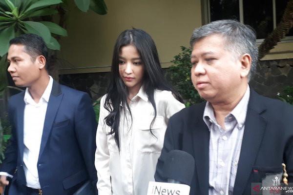 Penyidik Polda Metro Jaya Ajukan 42 Pertanyaan untuk Pramugari Garuda Siwi Widi - JPNN.com