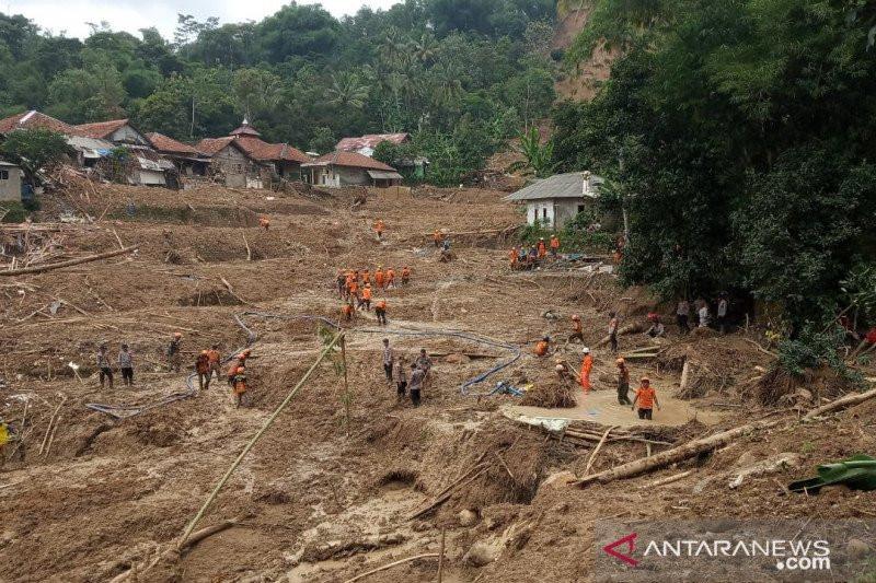 BNPB Catat 297 Bencana, 91 Meninggal Selama Januari 2020 - JPNN.com