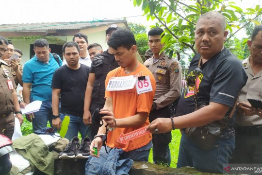 Ibu Eksekutor Hakim Jamaluddin Minta Anaknya Tak Dihukum Mati - JPNN.com