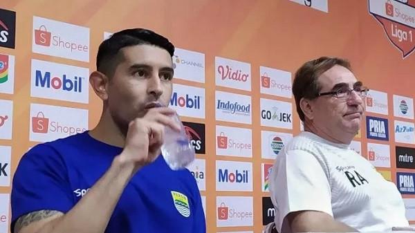 Menu Andalan Esteban Vizcarra di Saat Berbuka Puasa - JPNN.com