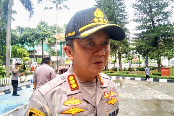 Berita Terbaru Seputar Foto Viral Pelaku Begal Warteg - JPNN.com
