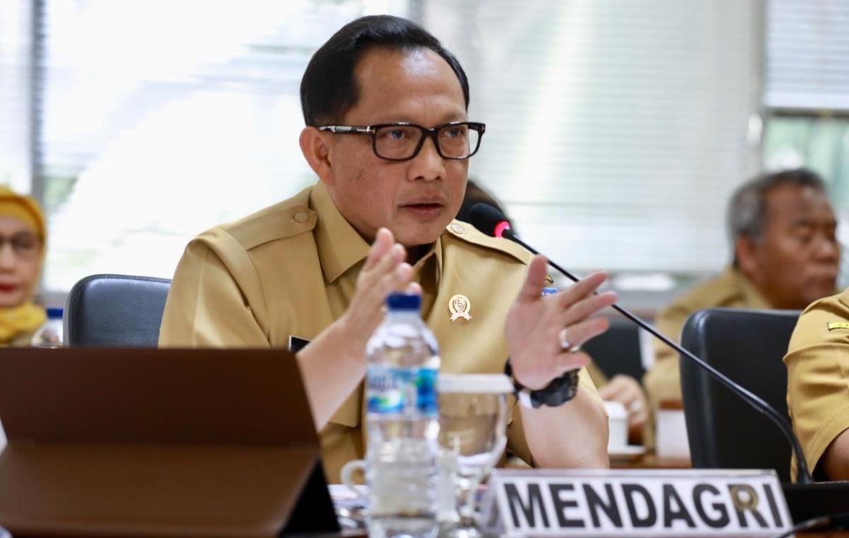 Para Kepala Daerah dan PNS Wajib Simak Instruksi Tito Karnavian - JPNN.com