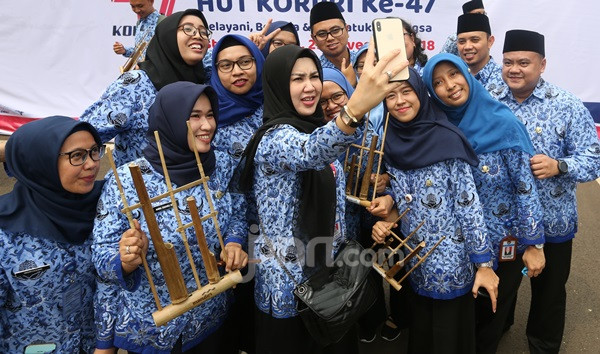 Kemendikbud Imbau Kepala Daerah Sukseskan Seleksi Guru Penggerak - JPNN.com