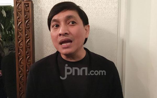 Ini Rahasia Yovie Widianto Tetap Awet Muda di Usia 52 Tahun - JPNN.com