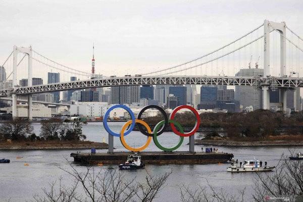 Presiden IOC Enggan Memperkeruh Isu Pembatalan Olimpiade 2020 Tokyo - JPNN.com