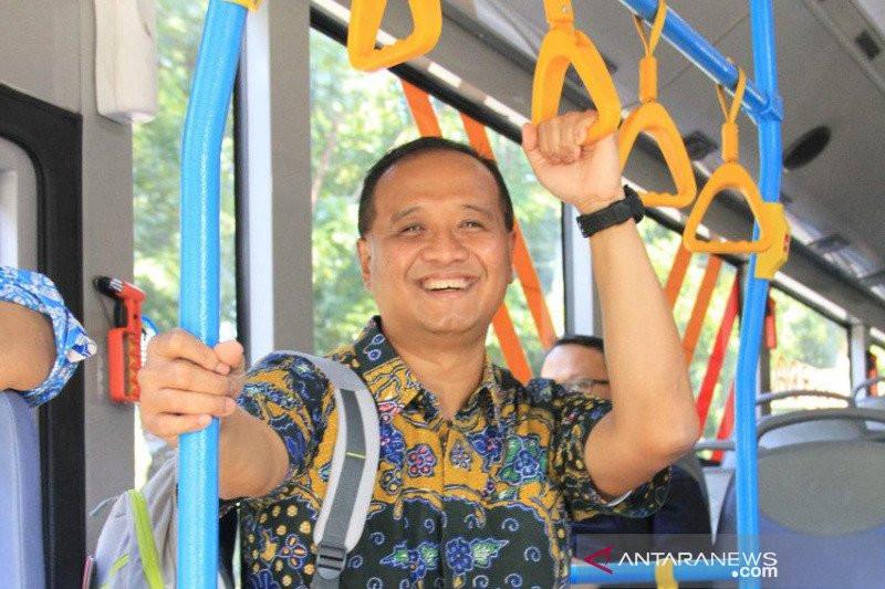 Mendadak Mundur, Dirut Transjakarta: Terima Kasih Bapak Integrasi Transportasi Anies Baswedan - JPNN.com