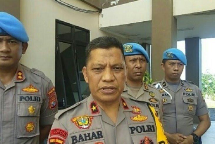 Oknum Brimob Bikin Ulah di Lokasi Wisata, Kapolda Sulbar pun Meminta Maaf - JPNN.com