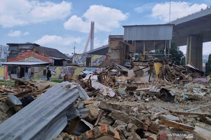 Pemkot Bandung Mulai Bangun Rumah Deret Tamansari pada Februari - JPNN.com