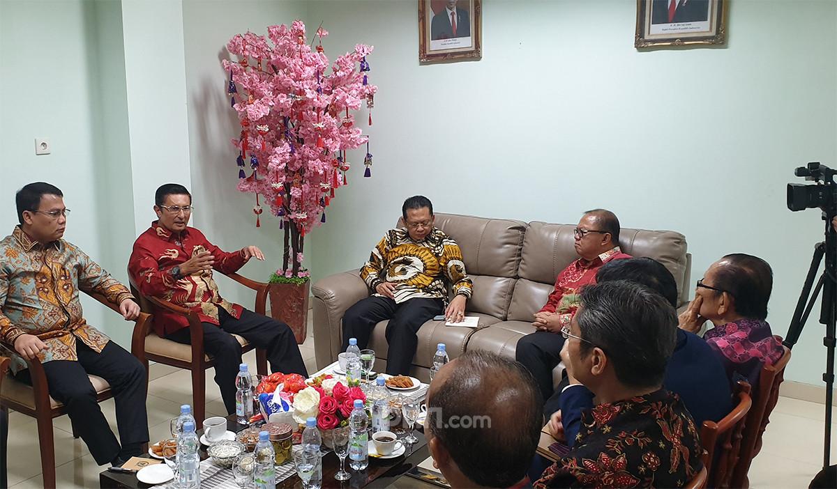 SBY Bisa 10 Kali, Jokowi Belum Pernah - JPNN.com