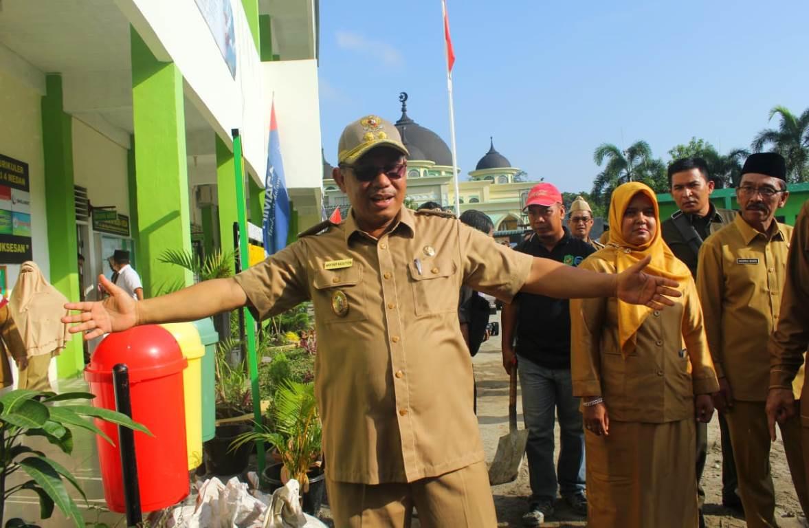 Shohibul Sebut Akhyar Nasution Sosok Setia pada PDIP - JPNN.com