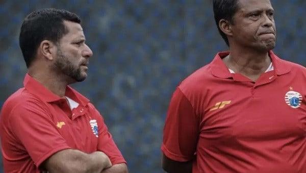 Pelatih Persija: Arema atau Persebaya, Kami Siap Lawan!