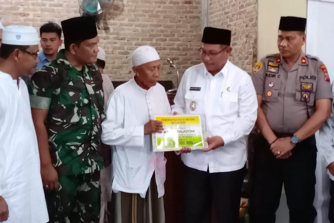 Akhyar Nasution: Tidak Perlu Didebatkan, Tinggal Kerjakan Saja - JPNN.com
