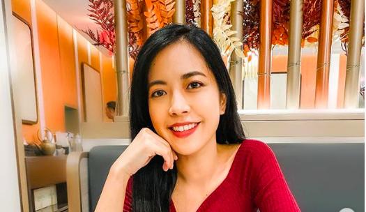 Seperti Ini Harapan Yeslin Wang Memasuki Tahun Baru Imlek 2020 - JPNN.com