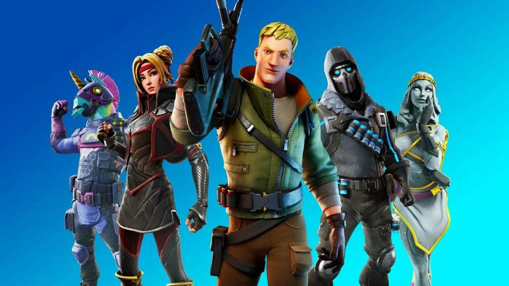 Google dan Apple Tendang Fortnite, Epic Games Serang Balik - JPNN.com
