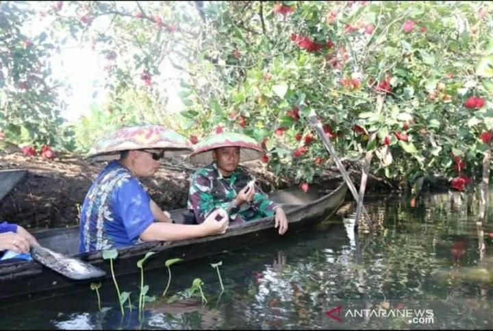 Banjarmasin Masif Kembangkan Wisata Susur Sungai - JPNN.com