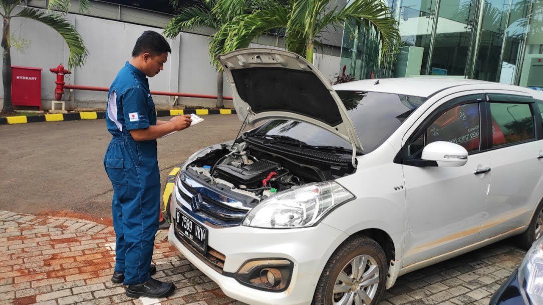 Sebegini Biaya Perbaikan Mobil Suzuki Yang Terendam Banjir - JPNN.com